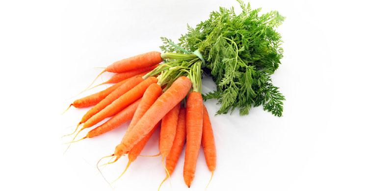 Беби-морковки