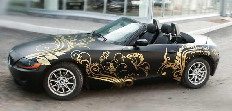 vinil-avto