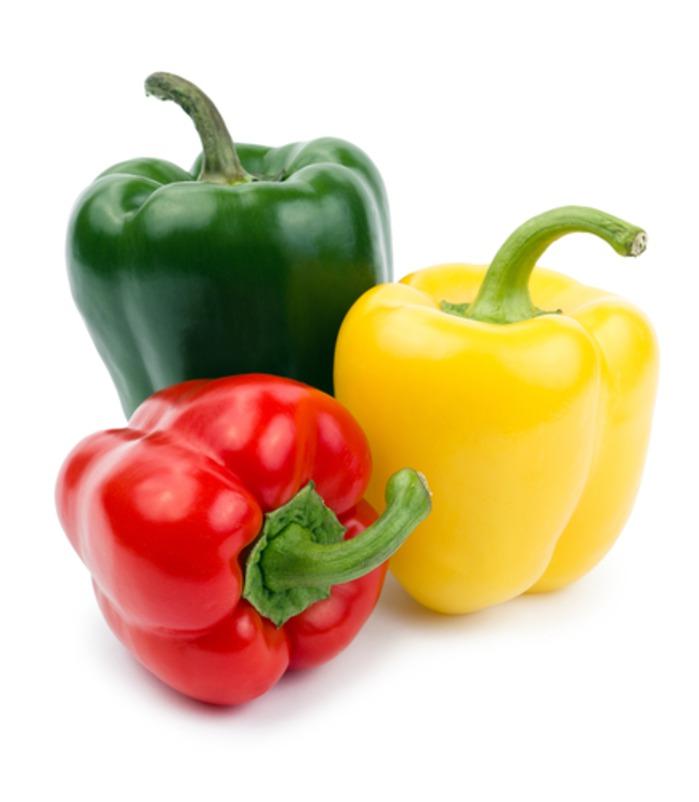 Два секрета болгарского перца