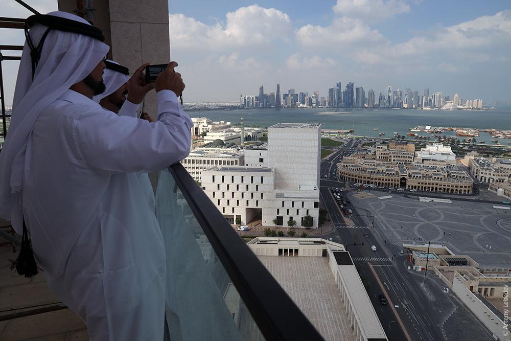 КатарЭтноЭксп: День XII. Шпаргалка для путешественника по Катару