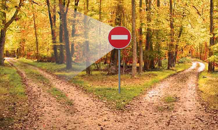 Главное правило про дорожные знаки