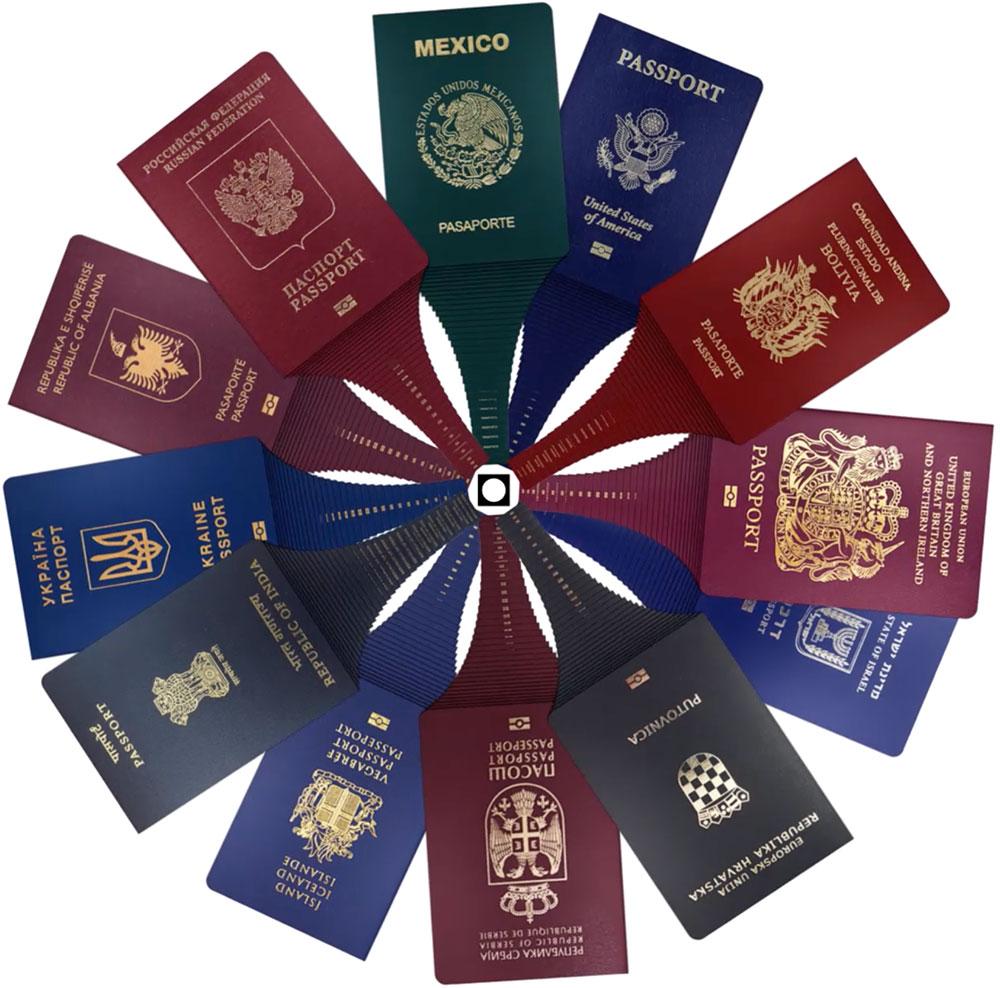 Паспортус