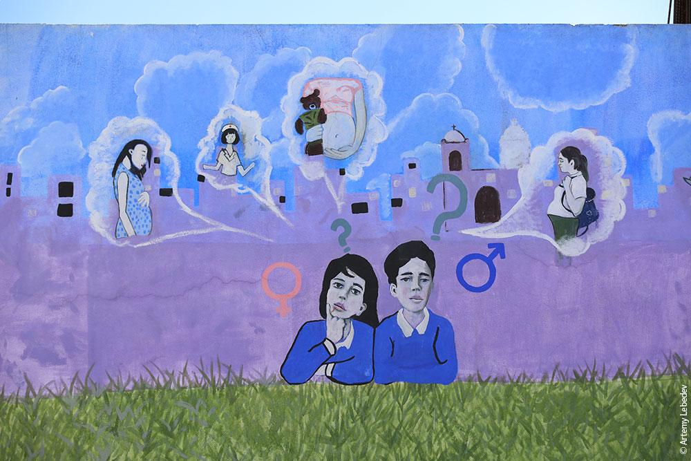 МексЭтноЭксп: День 8. Текила. +Иллюстрации +Видос