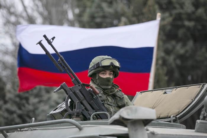 Размахивая саблей: конфликт между Россией и НАТО может вызвать случайность