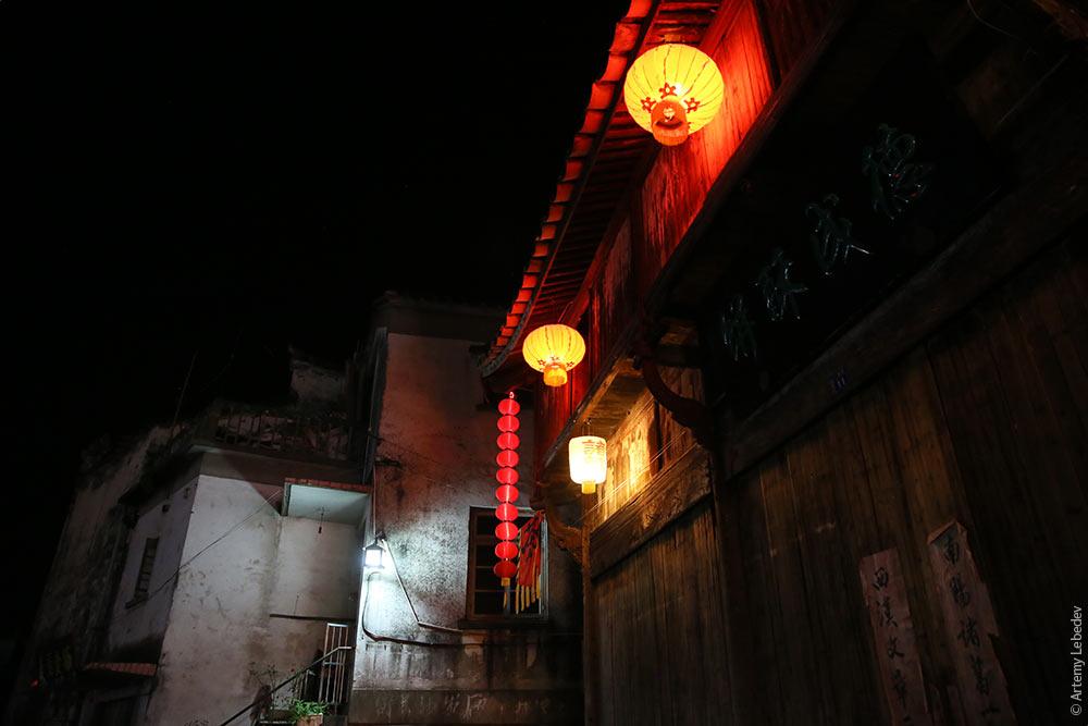 КитайЭтноЭксп: Деревня Чжугэцунь. Видос и фотки 4F2C3262