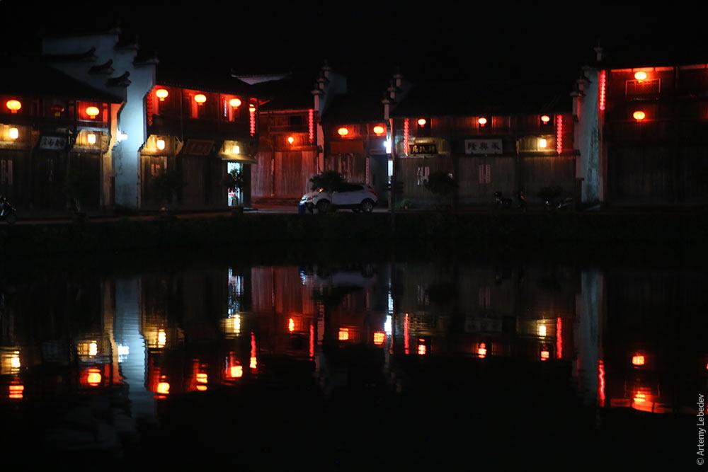 КитайЭтноЭксп: Деревня Чжугэцунь. Видос и фотки 4F2C3277