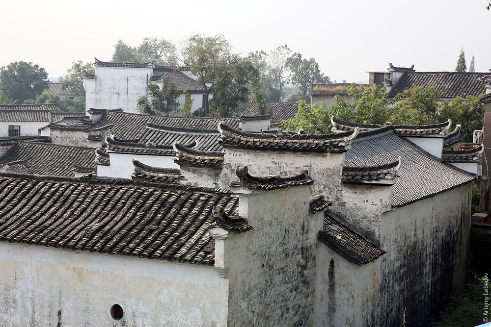 КитайЭтноЭксп: Деревня Чжугэцунь. Видос и фотки 4F2C3335