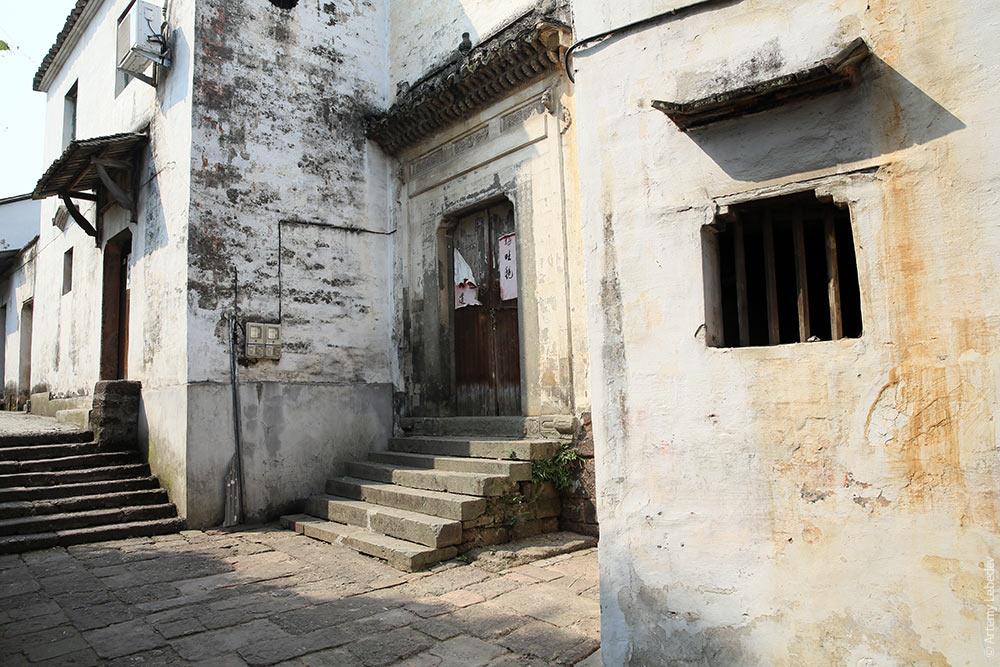 КитайЭтноЭксп: Деревня Чжугэцунь. Видос и фотки 4F2C3349