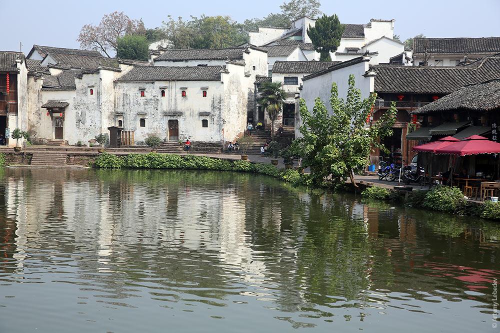 КитайЭтноЭксп: Деревня Чжугэцунь. Видос и фотки 4F2C3360