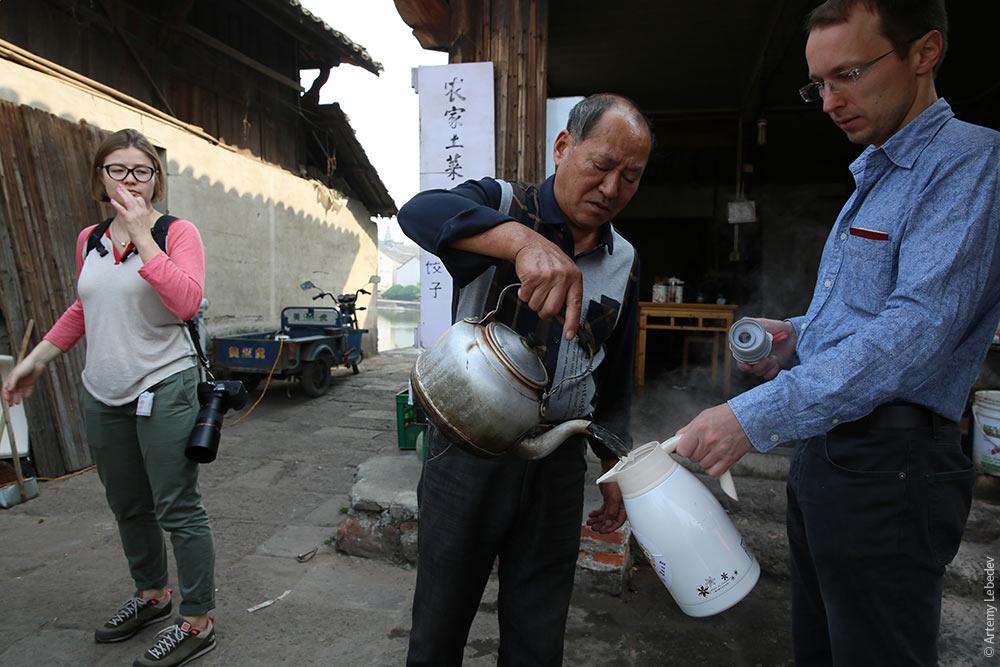 КитайЭтноЭксп: Деревня Чжугэцунь. Видос и фотки 4F2C3375