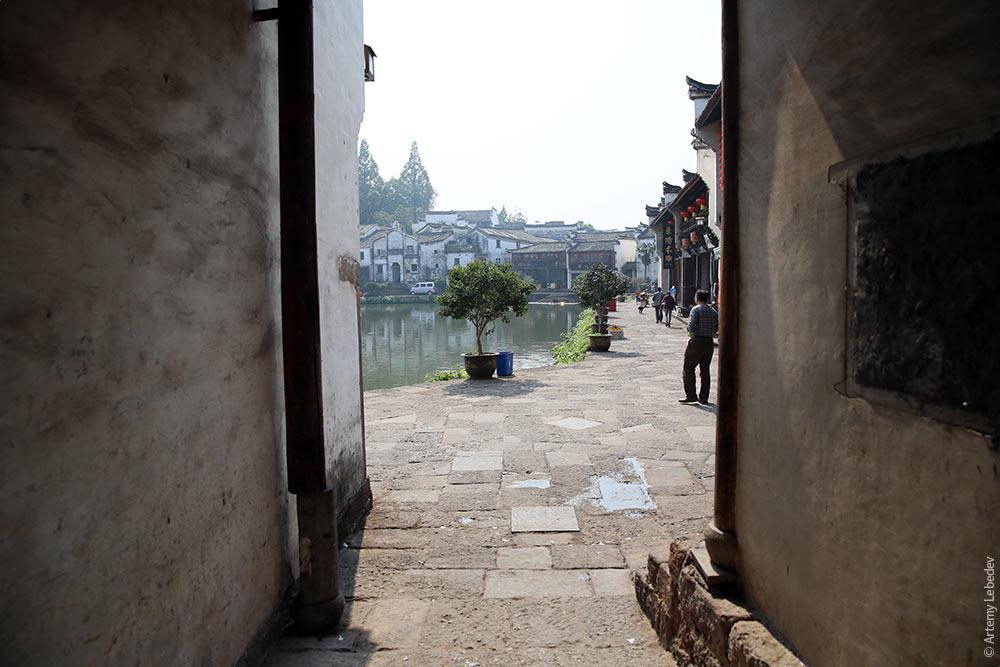 КитайЭтноЭксп: Деревня Чжугэцунь. Видос и фотки 4F2C3407