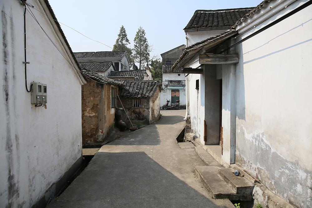 КитайЭтноЭксп: Деревня Чжугэцунь. Видос и фотки 4F2C3419