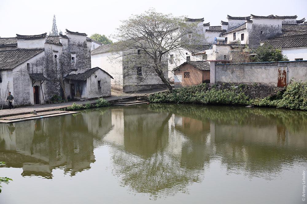 КитайЭтноЭксп: Деревня Чжугэцунь. Видос и фотки 4F2C3539