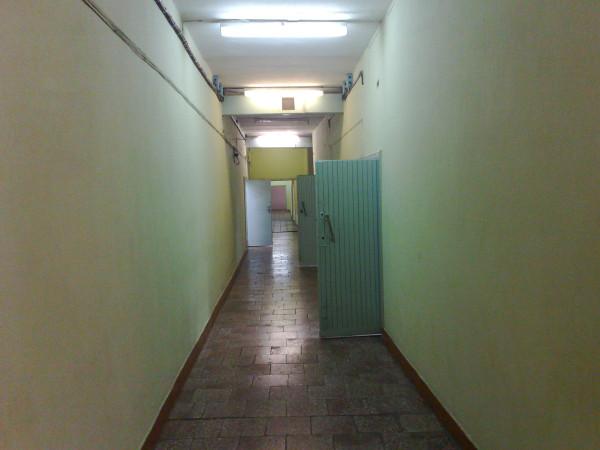ЭТЛ коридор