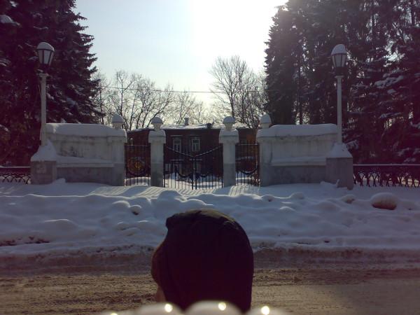 Дом Ульяновых