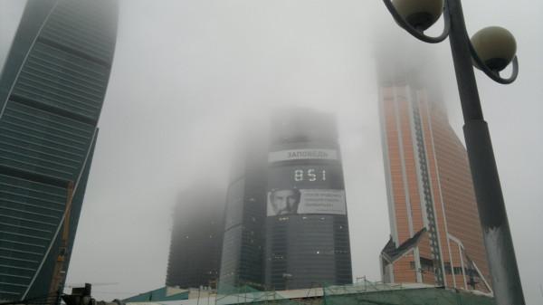Москва- сити (6)