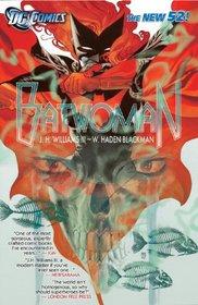 BatwomanHydrology