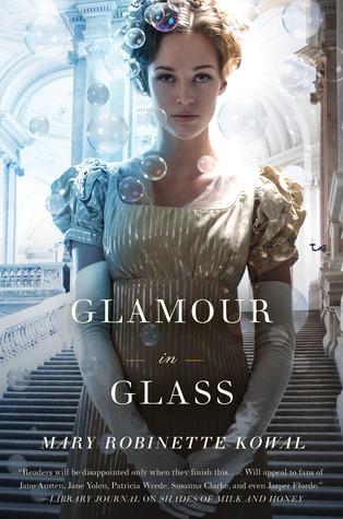 GlamourinGlass
