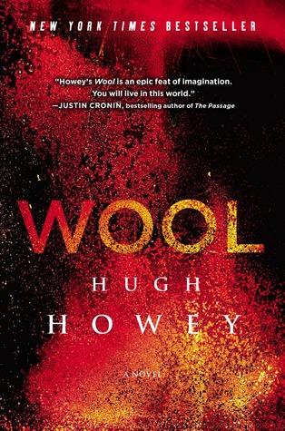 WoolHowey