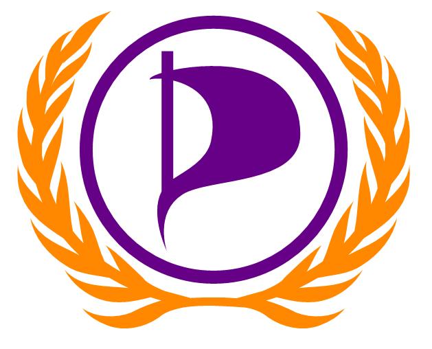 Символика PPI - Пиратского Интернационала
