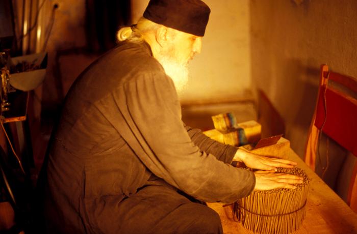 Изготовление свечей фото