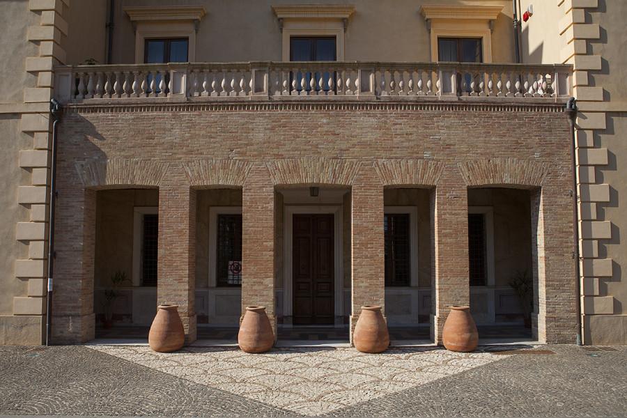 Sarroch Villa Siotto