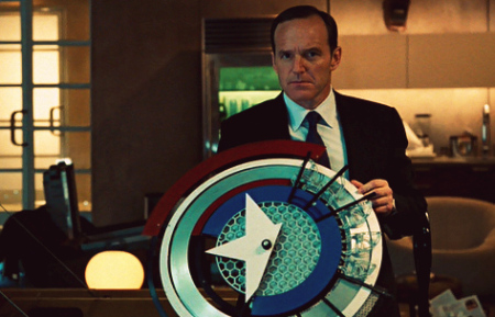coulson shield