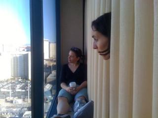 MGM window