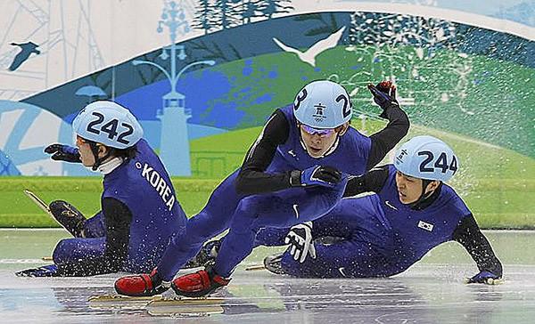South-Korea-Sport