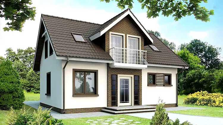 Какой проект загородного дома выбрать?: teplotek24 — LiveJournal