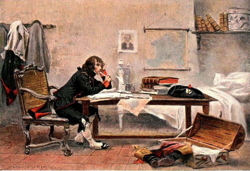life of a prisoner in 1800s essay
