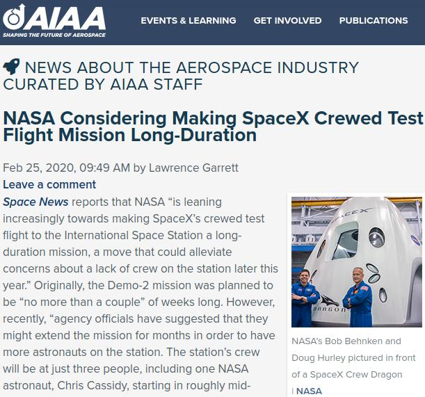 https://www.aiaa.org/news/industry-news/2020/02/25/nasa-considering-making-spacex-crewed-test-flight-mission-long-duration