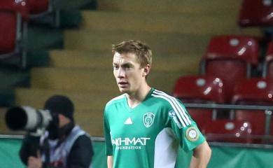 Андрей Семенов: хотелось бы перейти в клуб, который участвует в еврокубках