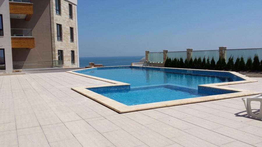Купить 1 квартиру в болгарии на берегу моря недорого