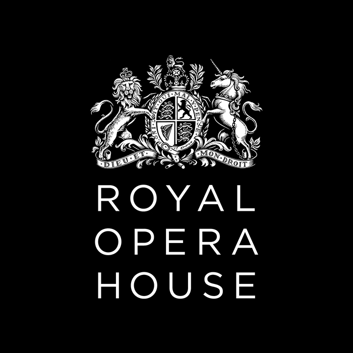 The Royal Opera House, London, England