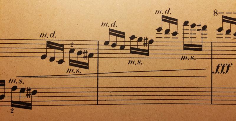 Enoch & Cie Editeurs de musique, Paris, 1903