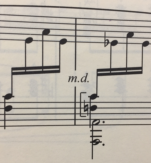 Bärenreiter, Debussy «Pour le piano»