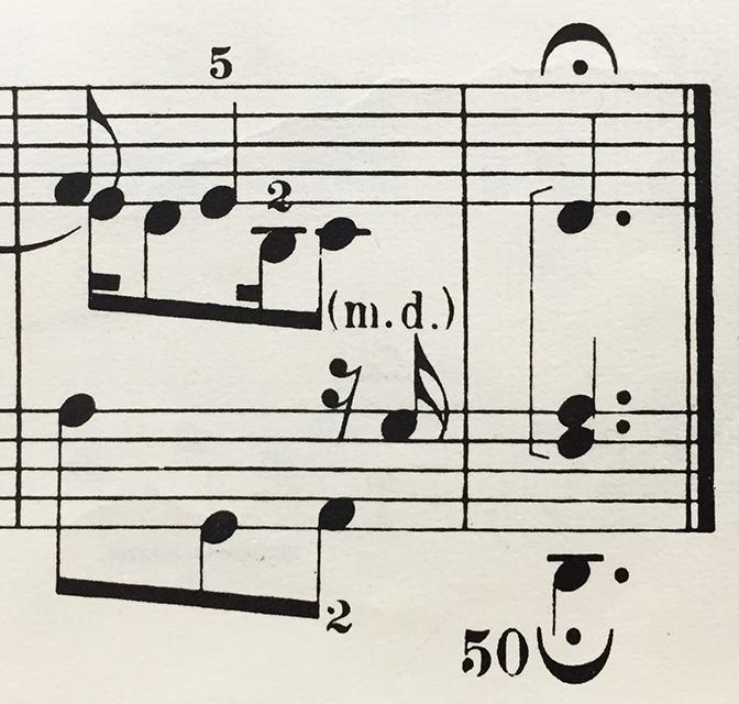 C. F. Peters Leipzig, Bach WTC II (Kroll), ≈1895