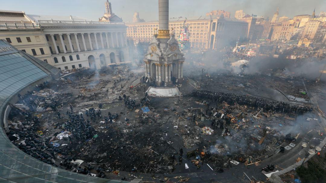 Война на Украине – это не только конфликт в Донбассе