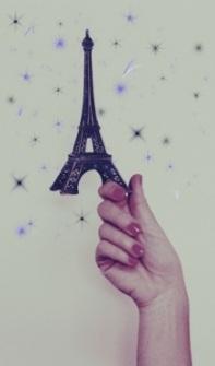 Fearing Paris