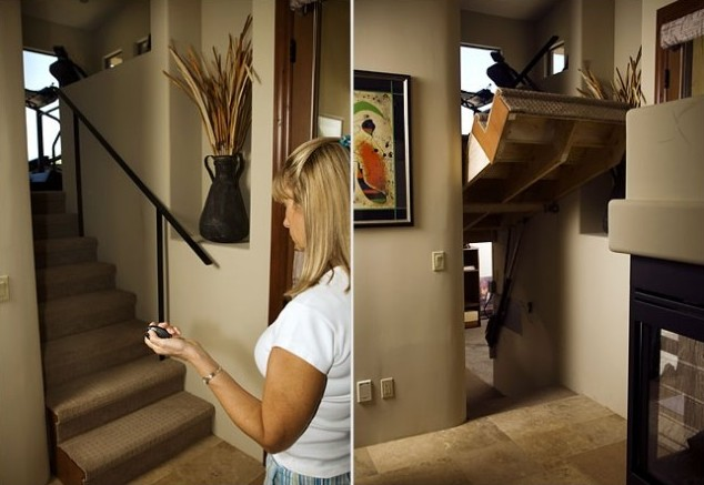 скрытая камера фото дома