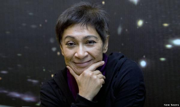 Астрофизик из Малайзии Мазлан Отман - представитель человечества по связям с инопланетянами