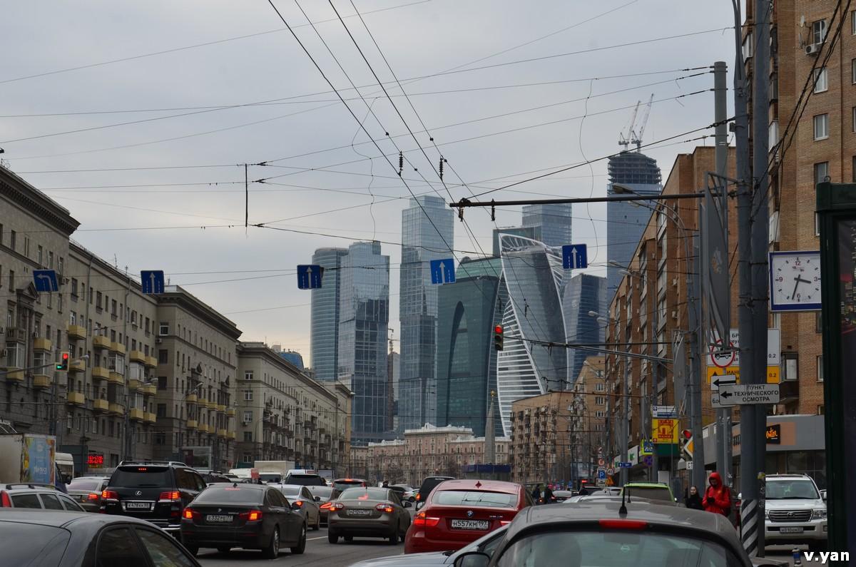 Эротика в москву сити 11 фотография
