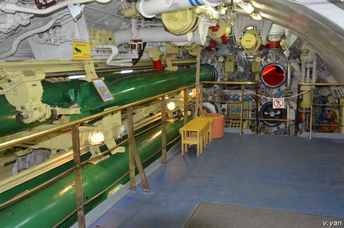 все подводные лодки завода красное сормово