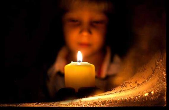 Потрясающие фотографии о детстве в деревне от Елены Шумиловой...