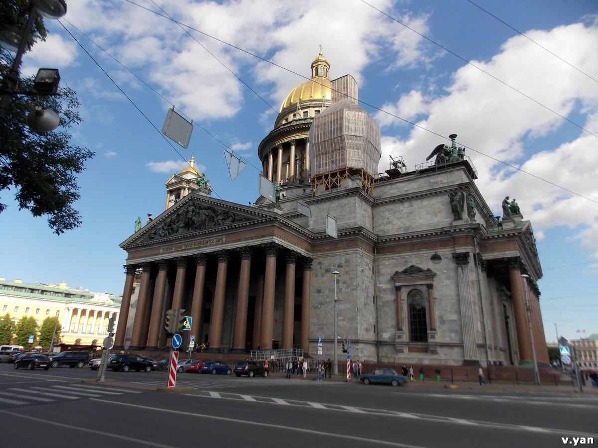 любительские фото петербурга - 10