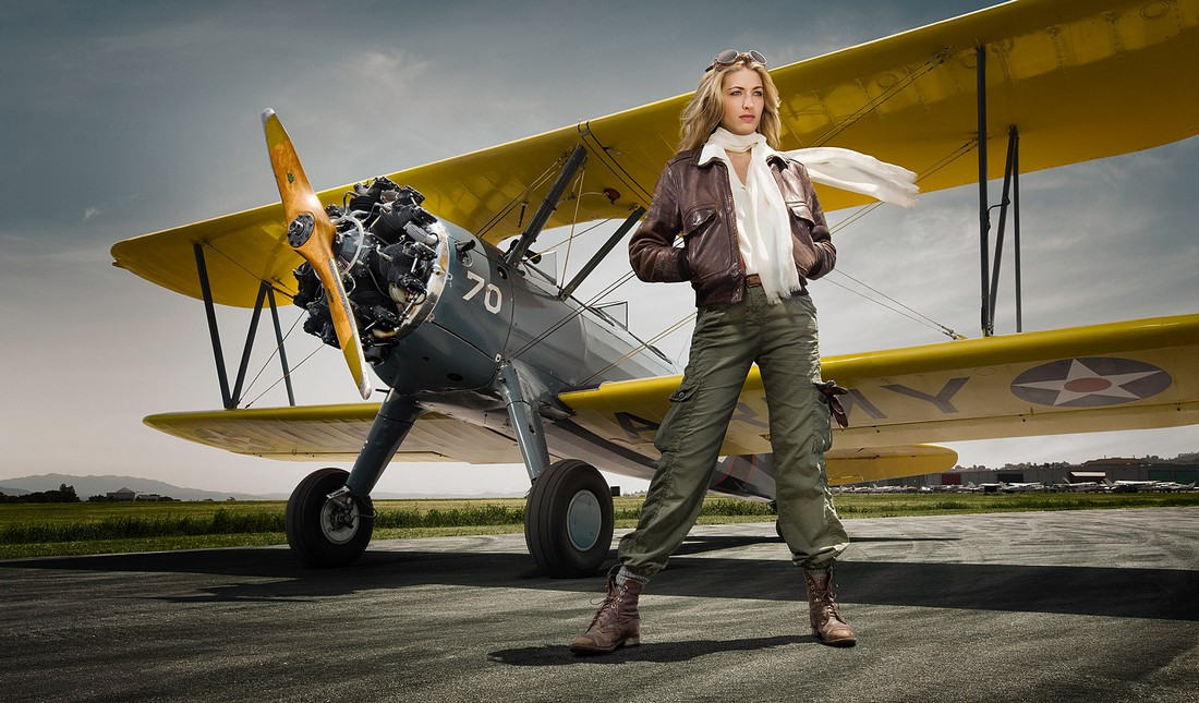 Airplane girls, women vegina xxx
