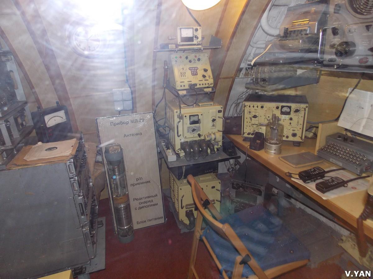 музей подводная гондола с-189 стоимость билета
