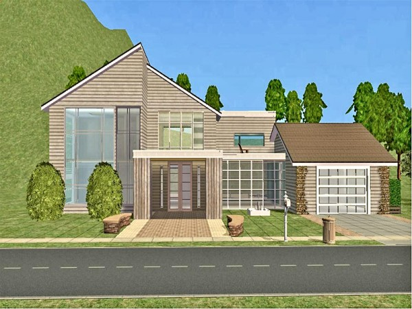 chesterfield  sims 2
