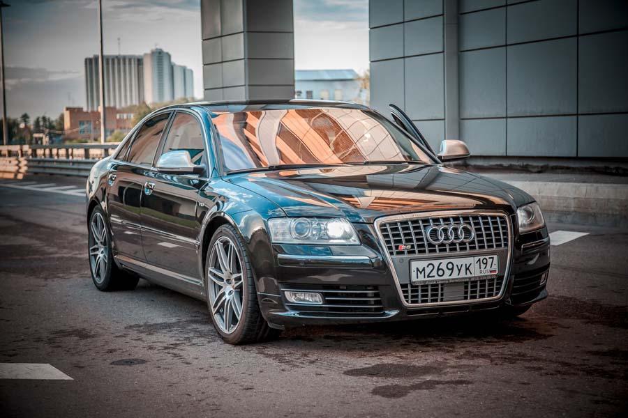 Audi : фотографии всех моделей и поколений Бибипедия